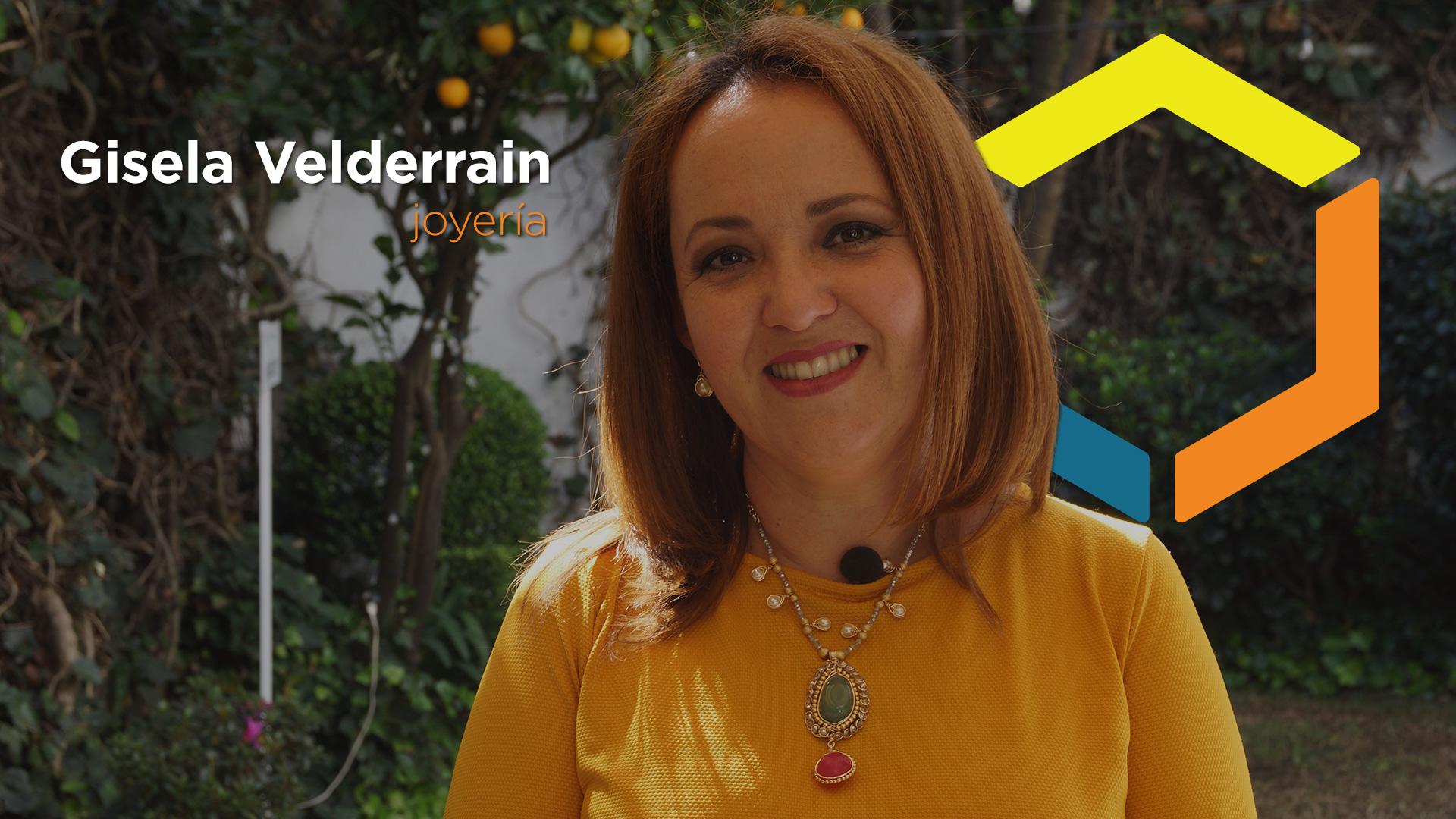 Gisela Velderrain